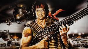 ¿Queremos ser Rambo?