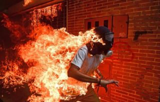 Premio World Press Photo